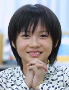 幼少期の神木さん